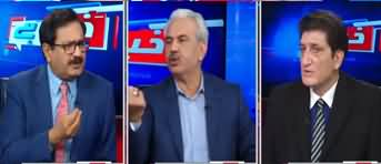 Khabar Hai (Is Govt's Strategy Against Corona Working?) - 2nd April 2020