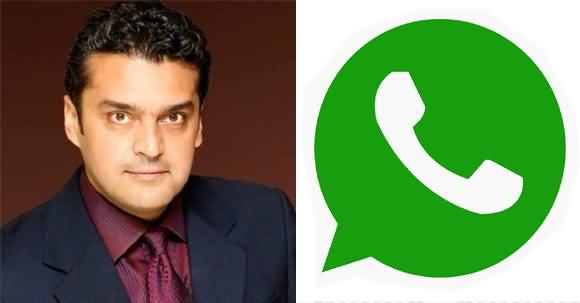 Fakhar e Alam's WhatsApp Audio Message Gets Leaked