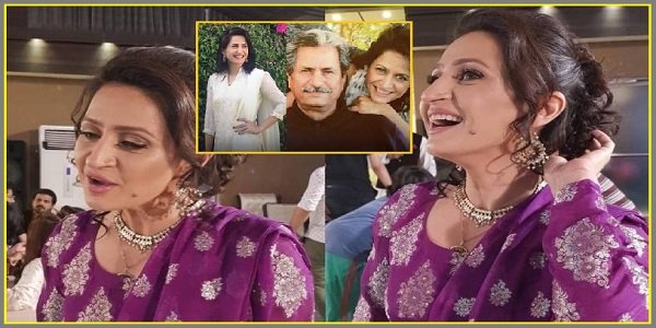 Shafqat Mehmood's Daughter Tara Mehmood Happens To Be An Actress