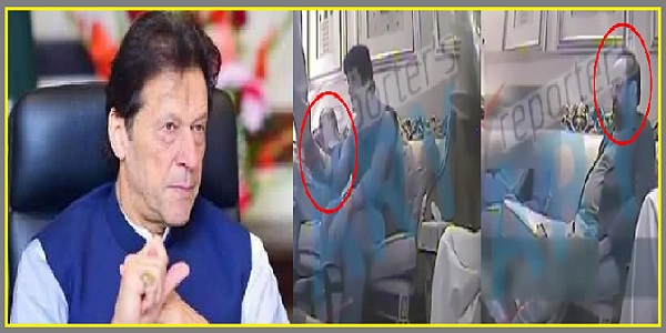 PM Imran Khan Reacts To The Leaked Video Of MPAs, Buying And Selling Their Votes