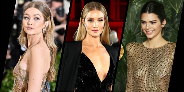 Top 10 World Highest Paid Female Models in 2021
